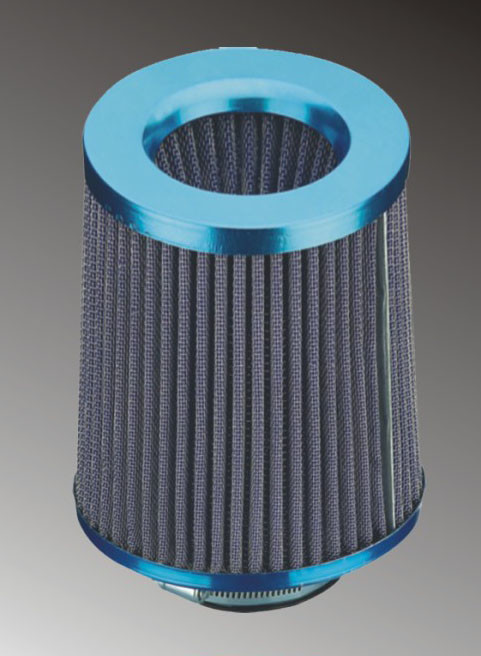 Realible Racing Air Filter , High Performance Air Filter Precise Desgin
